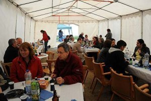 Danke-Veranstaltung Vicelinviertel 2012